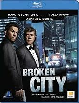 broken city blu ray photo