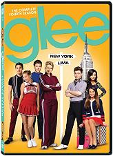 glee season 4 dvd photo