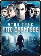 star trek into darkness se dvd photo