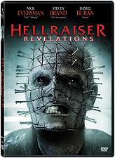 hellraiser i apokalypsi se dvd photo