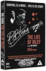 bb king the life of riley dvd photo