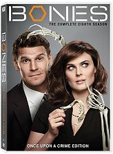 bones season 8 dvd photo