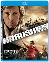rush blu ray photo
