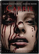 carrie dvd photo