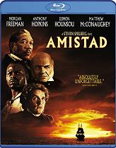 amistad blu ray photo