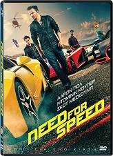 need for speed dvd photo
