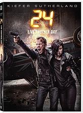 24 season 09 live another day 4 discs dvd photo