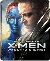 x men imeres enos xexasmenoy mellontos 3d 2d blu ray steelbook photo