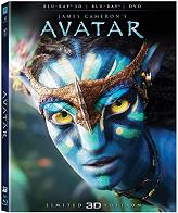 avatar 3d 2d blu ray photo