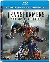 transformers 4 epoxi afanismoy 3d 2d blu ray photo