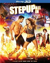 step up all in 3d 2d blu ray photo