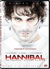hannibal season 2 dvd photo