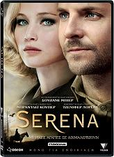serena dvd photo