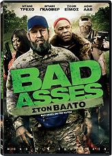 bad asses sto balto dvd photo