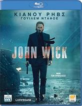 john wick blu ray photo