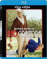 jackass presents bad grandpa blu ray photo