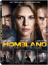 homeland season 3 photo