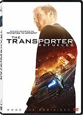 the transporter refueled photo