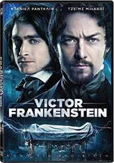 victor frankenstein photo