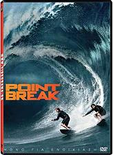 point break dvd photo
