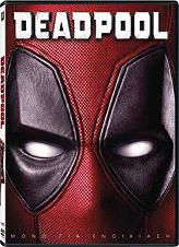 deadpool dvd photo