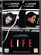 life dvd photo