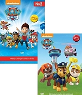 paw patrol paw patrol no2 paw patrol no3 dvd photo