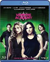 vampire academy blu ray photo