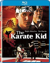 karate kid blu ray photo