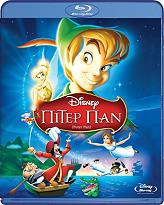peter pan special edition blu ray photo