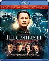 illuminati oi pefotismenoi extended edition blu ray photo