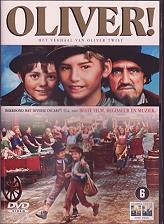 oliver de dvd photo