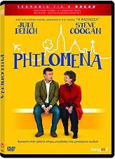 philomena dvd photo