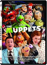 the muppets dvd photo
