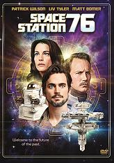 space station 76 dvd photo
