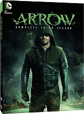 arrow olokliros o tritos kyklos dvd photo