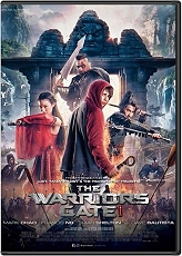 warriors gate dvd photo