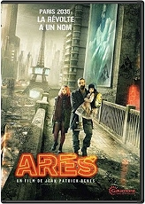 ares kindynos sto parisi dvd photo