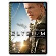 elysium dvd photo