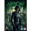 arrow olokliros o deyteros kyklos dvd arrow the complete second season dvd photo