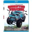monster trucks blu ray monster trucks photo