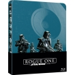 rogue one a star wars story steelbook blu ray 2discs photo