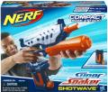 hasbro nerf super soaker shot wave extra photo 1