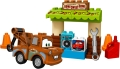 lego 10856 mater s shed extra photo 1