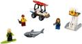 lego 60163 coast guard starter set extra photo 1