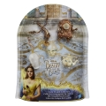 disney princess beauty the beast sd castle friends collection extra photo 1
