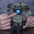 transformers movie 5 power cube fig asst autobot hound c3418 extra photo 2