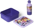 lego friends lunch set lavender extra photo 1