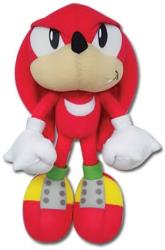 sonic knuckles plush 35cm photo