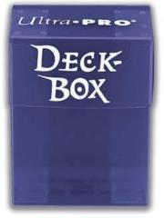 deck box blue for pokemon ygo mtg wow dungeons photo